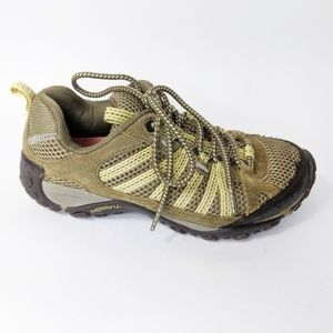 Merrell Yokota Ventilator Hiking Shoes